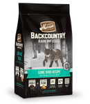 Merrick Backcountry Raw Infused Game Bird Recipe Dry Cat Food 6 lbs