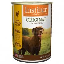 Nature's Variety  Instinct  Canned Dog Food - Chicken 6 x 13.2 oz cans