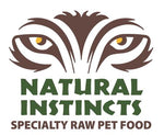 Natural Instincts Kangaroo No Veg