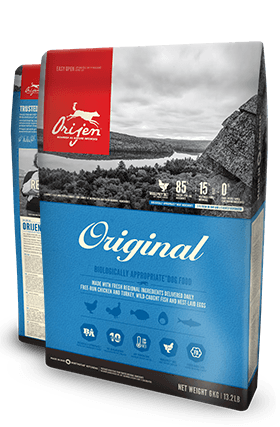 Orijen Original Dog 11.4kg - Naturally Urban Pet Food Delivery