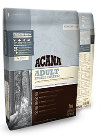 Acana Adult Small Breed 6kg - Naturally Urban Pet Food Delivery