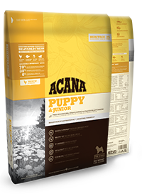 Acana Puppy & Junior 11.4kg - Naturally Urban Pet Food Delivery