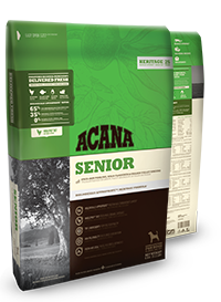 Acana Senior Dog 11.4kg - Naturally Urban Pet Food Delivery