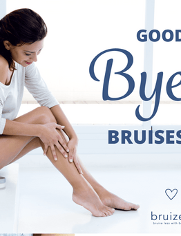 How to Heal Bruises