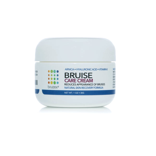 Bruise Care Cream - Bruizex