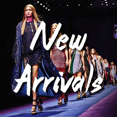 New Arrivals Luv Fashion