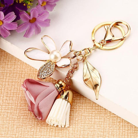 Money Bag Shape Keychain