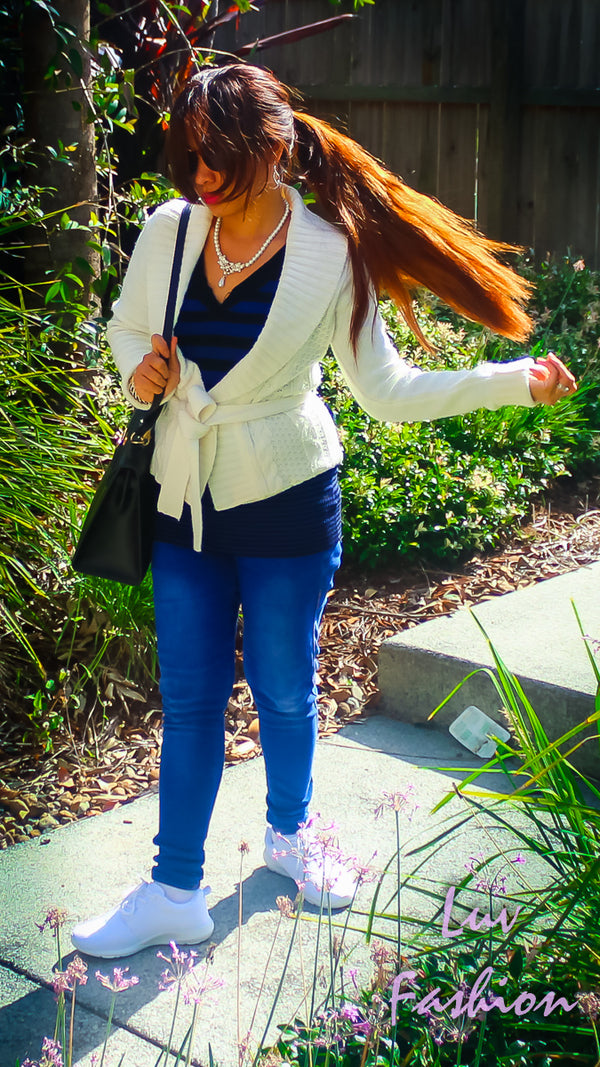 How To Wear Cardigan Outfits Layering fashion fail