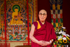 How the Dalai Lama focuses on the Negative