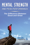 Mental Strength and Peak Performance Training Manual - Hardcopy