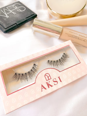 The Go-to-Lashes for any occasions