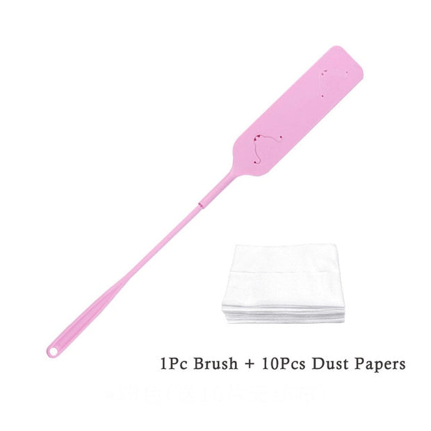 Household Dust Cleaning Brush