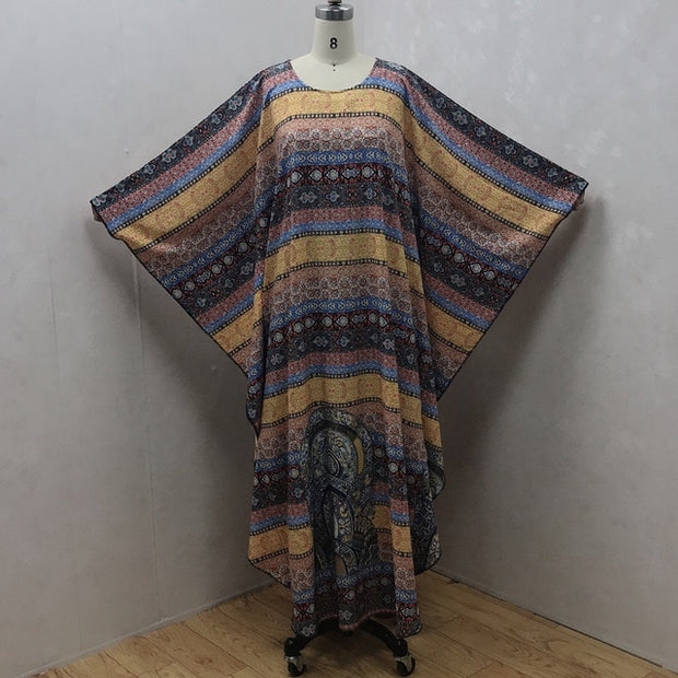 Boubou Gown