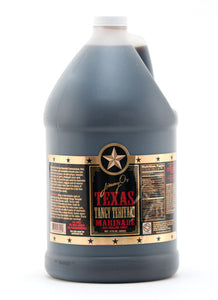 Jimmy O's Texas Marinades by the Gallon