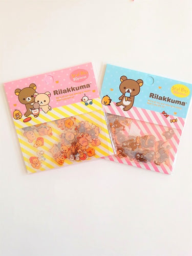 Stickers Rilakkuma - Pretty Things Store