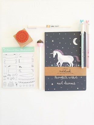 Kit Unicornio - Pretty Things Store