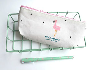 Estuche, Nice Flamingo - Pretty Things Store