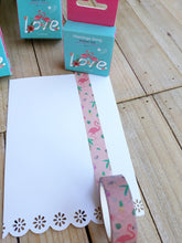 Washi tape, Flamingo Song - Pretty Things Store