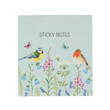 Notas adhesivas, Spring bird - Pretty Things Store
