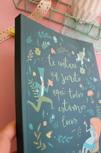 "CUADERNOS DE CUENTO""Te contaré un secreto""-PRETTY THINGS"