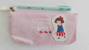 Estuche muñeca con lazo - Pretty Things Store