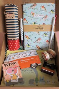 PRETTY BOX, PAJARITOS-PRETTY THINGS STORE