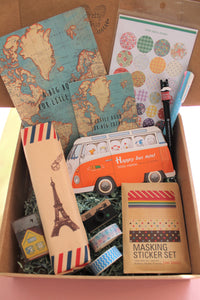 PRETTY BOX, VON VOYAGE-PRETTY THINGS STORE