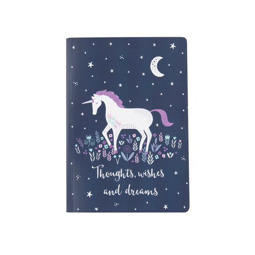 libreta unicornio-PRETTY THINGS STORE