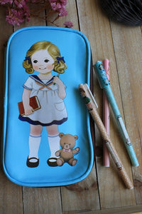 Estuche Muñeca Dolly - Pretty Things Store
