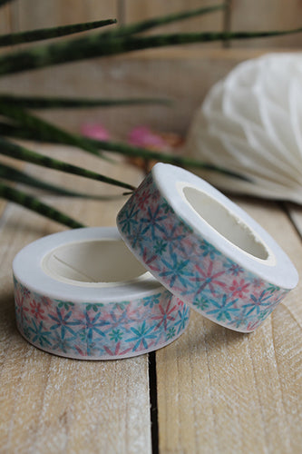 Washi tape, blossom - Pretty Things Store