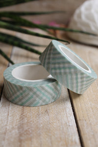 Washi tape, geométrico - Pretty Things Store