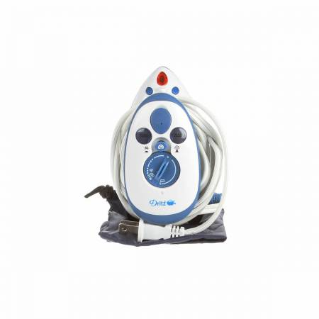 Mighty Travel Iron