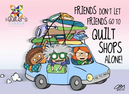 Mrs. Bobbin's Spray Misting Bottle - Friends don't let Friends