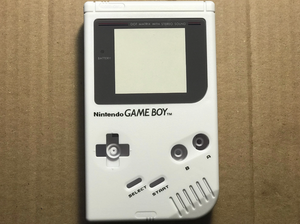 Game Boy Original Parts