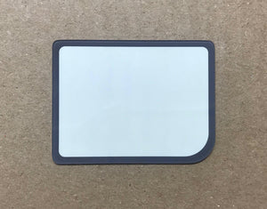 Game Boy Zero Glass Screen Lens