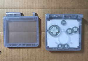 Game Boy Advance SP IPS Full Mod Kit