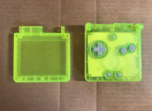 Game Boy Advance SP AGS-101 Console Dual Color