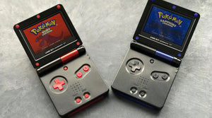Send in GBA SP for Cash