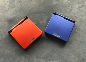 Game Boy Advance SP AGS-001 Console Dual Color