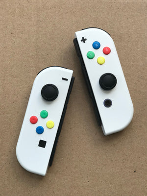 Switch Joy-Cons Controllers