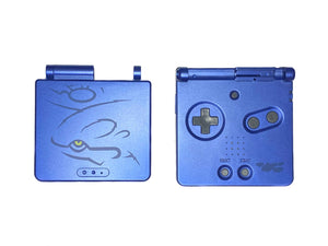Game Boy Advance SP AGS-001 Console
