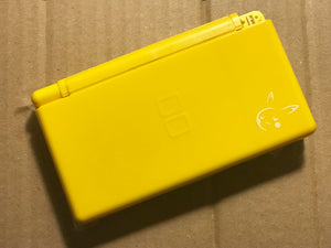 Nintendo DS Lite Shell