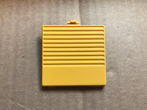 Game Boy Original Battery Cover