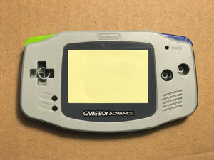 Game Boy Advance AGS-101 Full Mod Kit