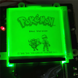 Game Boy Original/Game Boy Pocket Backlight