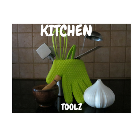 kitchen toolz