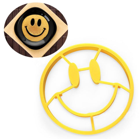 Super Cute Silicone Smile Mold