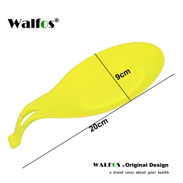 WALFOS Silicone Spoon Rest