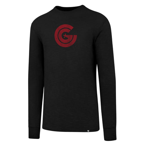 Men's Clutch Gaming Long Sleeve Scrum T-Shirt