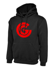 Men's Clutch Gaming Hoodie